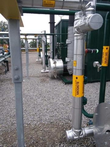 Oil and Gas GPU Ohio