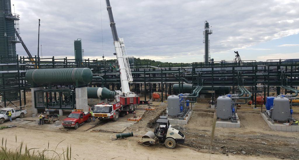 Industrial Construction Project Management