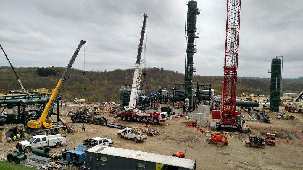 Heavy Duty Construction Maryland